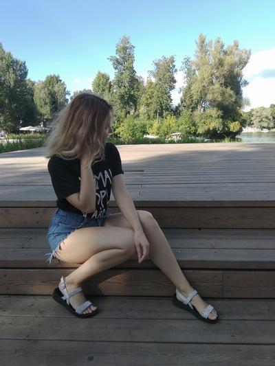 Лена Кытманова