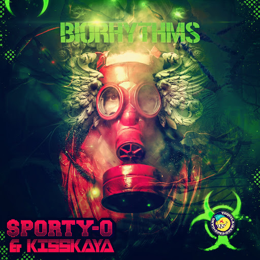 Sporty-O альбом Biorhythms