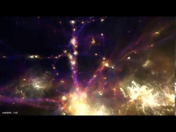 IllustrisTNG: межзвездное магнитное поле