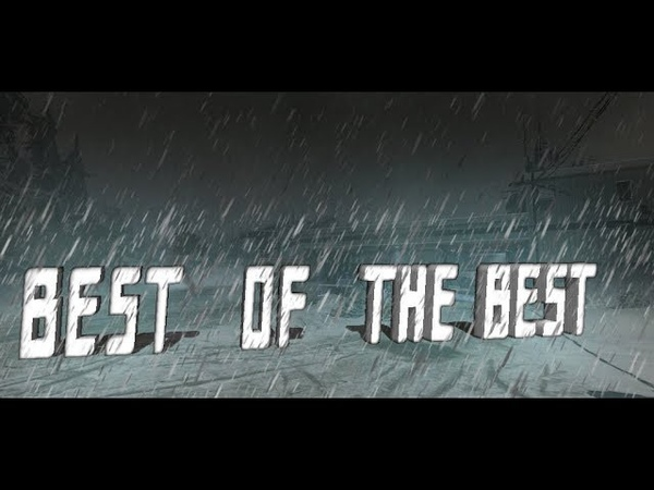 Best of the best moments Frag Movie | CZ Scorpion Evo3 A1,Bushmaster BA50,Steyr Scout