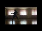Jazz funk / Choreo Лера / ТС «Силуэт» г.Самара