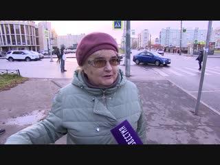 Без крыши над головой. анонс программы «неделя в петербурге». 28.10.18