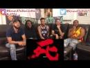 [RT TV] SAITAMA vs GENOS! ONE PUNCH MAN EPISODE 5 REACTION/REVIEW