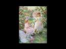 эпоха наших прабабушек в картинах Александра Аверина