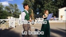 Emilio Anna - La bamba saxophone and violin duo