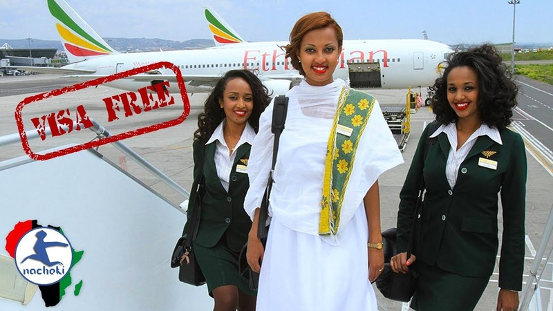 Ethiopia Offers Visa Free Arrival For All African, Kenya Mozambique Waiver Visas