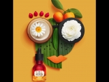 The Body Shop — интенсивное восстанавливающее масло Oils of Life