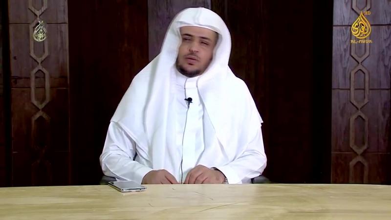 Послание мусульманам Дагестана - шейх Халид аль-Муслих