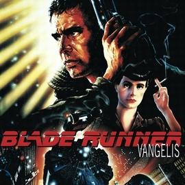 Vangelis альбом Blade Runner