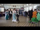 Рыбинск .Вокзал. Бал 22 09 2018