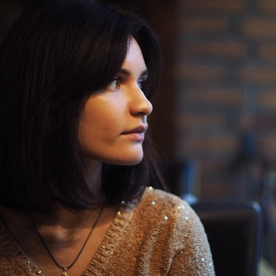 Екатерина Гречаная