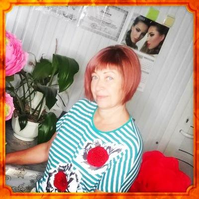 Светлана Кузьменко