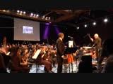 La boum - Vladimir Cosma - Version orchestrale