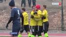 Евпатория ТВ о матче с ФК«Черноморец» в Зимнем Кубке КФС