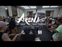 ARENA KAMP 2018 | Quick Crew ¨All Eyes On Me¨