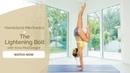 Handstand Mechanics Yoga Challenge -- The Lightening Bolt Class Sample