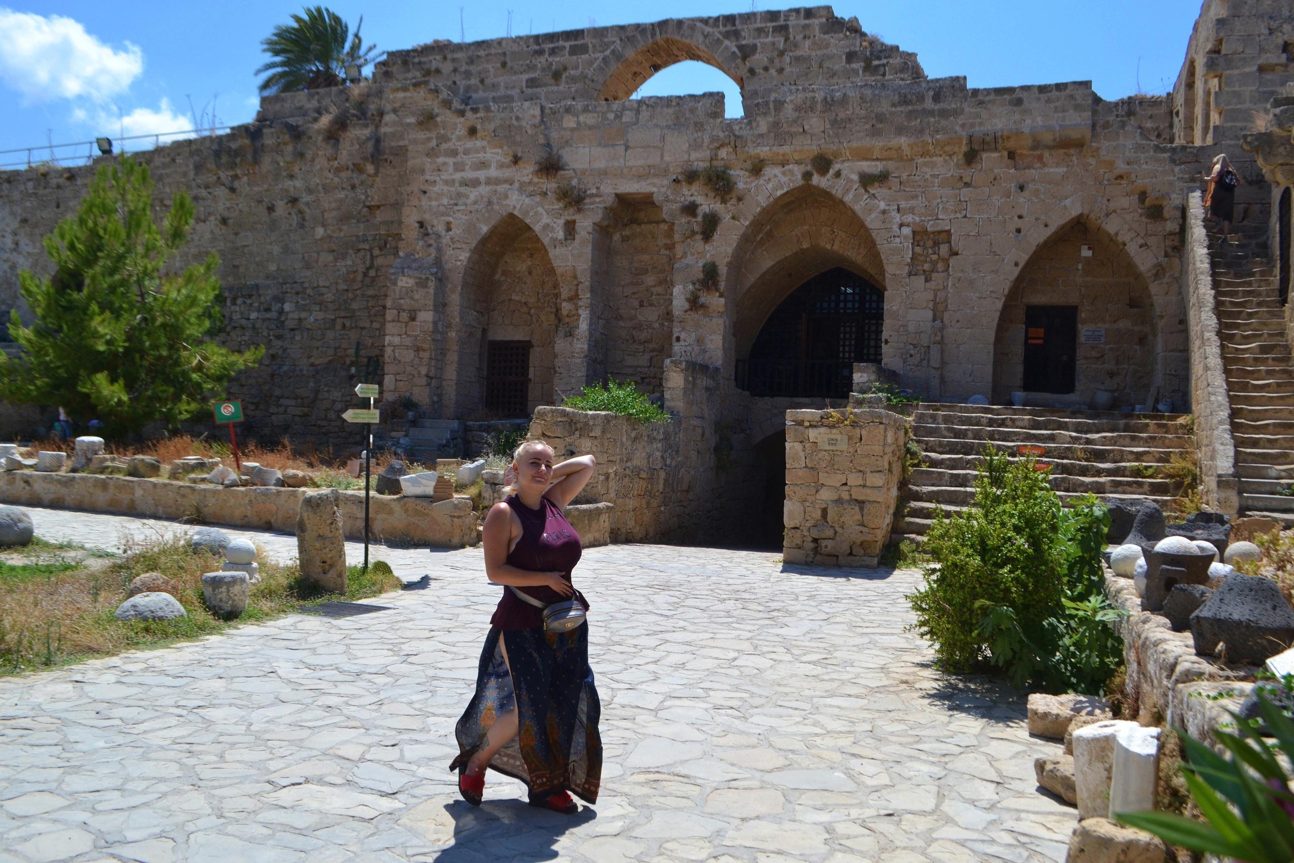 Елена Руденко (Валтея). Северный Кипр. Кериния и Фамагуста. (фото) - Страница 10 UG9Aeu3mCOk