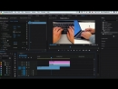 Техника Split Screen в Adobe Premier Pro. Помещаем несколько видео в один кадр