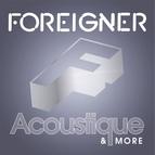 Foreigner альбом Acoustique & More