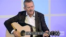 Chris Hadfield - Space Oddity Live acoustic performance