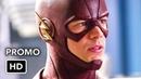 THE FLASH Season 5 Official Comic Con Trailer HD Grant Gustin Candice Patton Danielle Panabaker