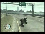 GTA4 - Scooter Brothers!!