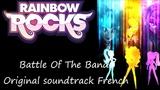 MLP-Battle Of The Bands.Original Soundtrack French