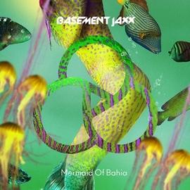Basement Jaxx альбом Mermaid of Bahia