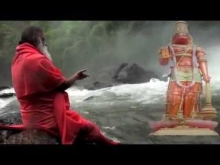 Hanuman Mantra Sri Ganapati Sachidanda Swamiji