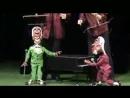 Marionette Show - Step Dancers