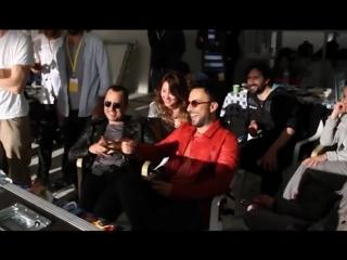 TARKAN - Aşk Gitti Bizden - Kamera Arkası Görüntüleri - Behind The Scenes