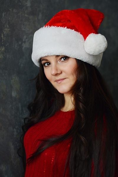 Анастасия Ситникова