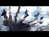 КиноОнлайн Великая Стена   8 подруг Оушена