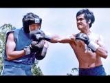 #Брюс Ли #Bruce Lee #Спарринг #Драка #UFC #MMA