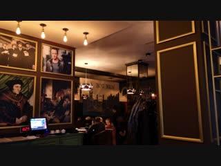 Big Ben Commercial #1