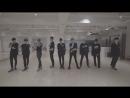 NCT 127 - Chain Dance Practice Ver.