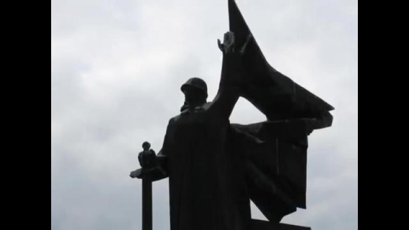 Песня о Донецке- Олег Шак