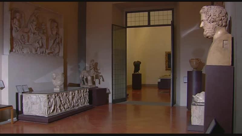 Firenze Galleria Degli Uffizi