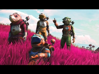 #Live #Stream #Sinistrel! No Man's Sky! I need found more module! #NMS X2