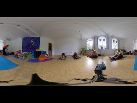 Balaji club гималайская Йога 360