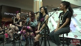 Little Mix - Wings LIVE at Arden Fair Mall