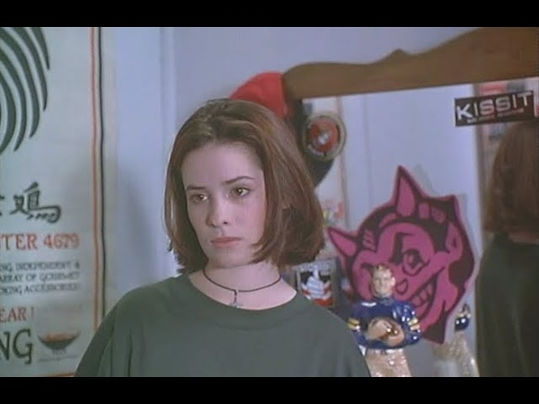 Abuso o Violación (1995) [Español Castellano]