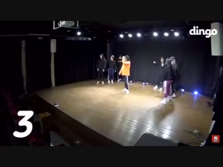 WHO IS SHE YES, SHE IS RED VELVET'S MAIN DANCER. YES, SHE IS KANG SEULGI. YES, SHE OWNS THE LADIES' HEARTS..mp4