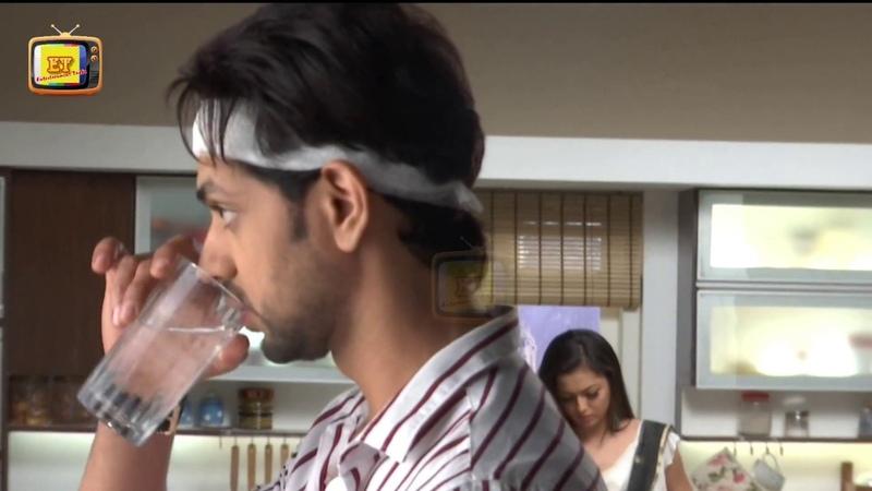 Silsila | Kunal Avoids Nandini , Sad Nandini Diverts Her Mind In Making Biryani | Drashti Dhami