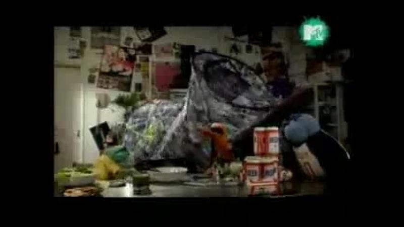 Мохнатики 6 серия MTV