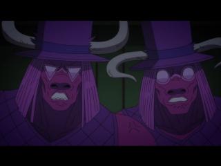 Aguu: Tensai Ningyou / Агу: Гениальные Куклы - 10 серия | Malevich SlivciS [AniLibria.Tv]