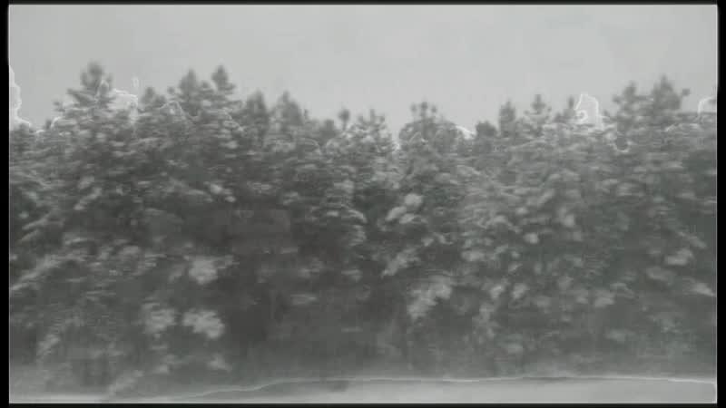 Не видать конца и края ....И кругом лежат снега, Ты воистину большая- моя русская земля!