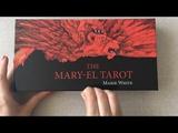 Mary El Tarot