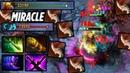 G0g1 Bounty Hunter vs Miracle - Dota 2 HighlightsTV