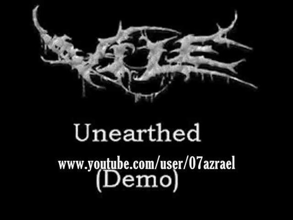 Vile - Unearthed - First [Full Demo '96]